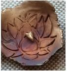 bronzeclay