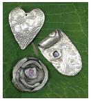 silverclay